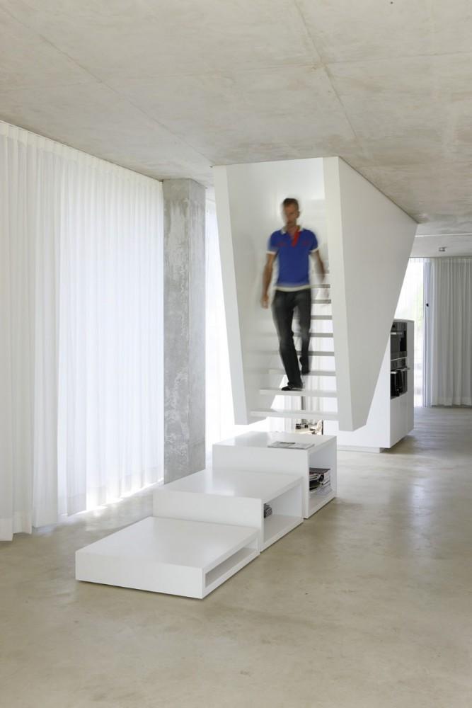 Acid Interior Design