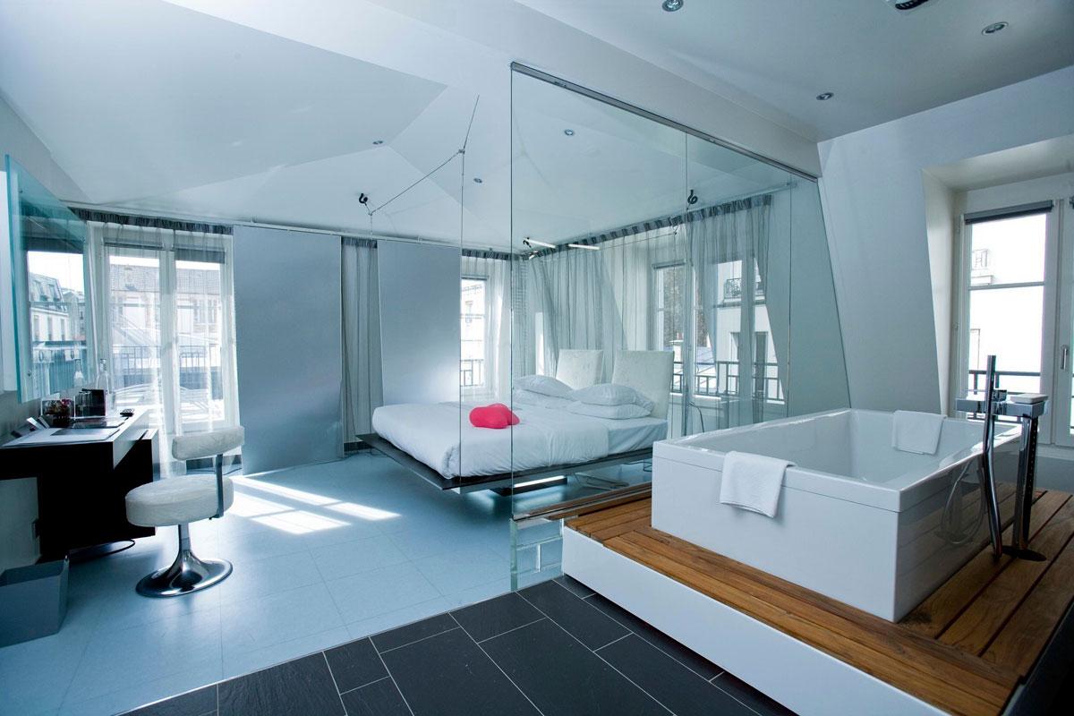 KUBE Hotel  Murano Hotels  Resorts  ideasgn