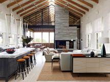 Louver House Long Island Barn Idea Sgn Marc