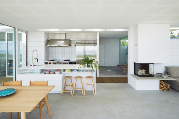 Surfers House in Sweden by Widjedal Racki  ideasgn