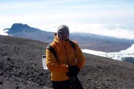 Kilimanjaro highlights...in photos