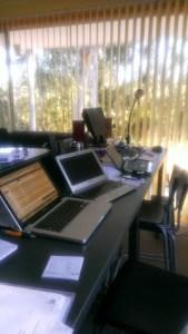 Yvonne's Workbench