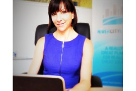 Australian Social Entrepreneur Amanda Reed