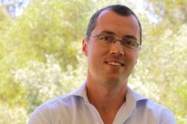 Australian entrepreneur Dan Tarasenko founder of NextPlace
