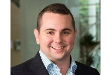 Australian entrepreneur Nathan Schokker