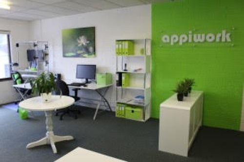 Zoë Hida co-founder of Appiwork
