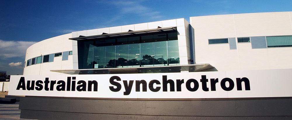 Australian Synchrotron 154322