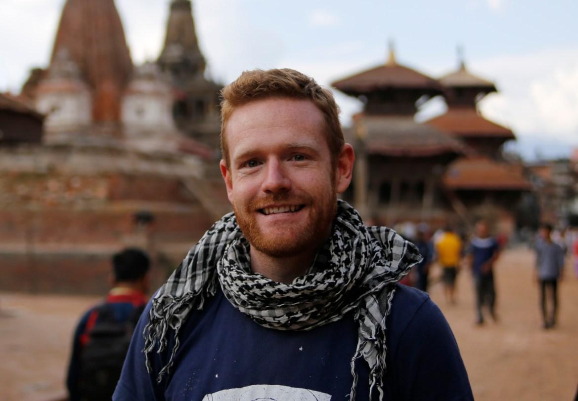 Julian O'Shea (Nepal 2)