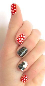 ideas diseos nail art para