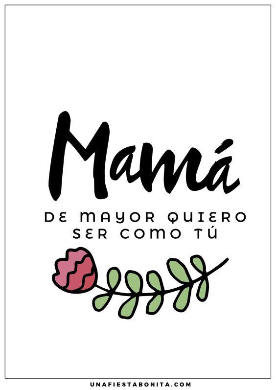 101 ideas para el Día de la Madre: Tarjetas, regalos