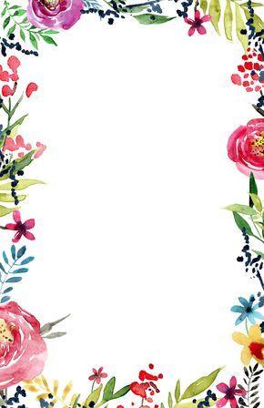 Bordered Iphone X Wallpaper Invitaciones De Boda Gratis Para Imprimir Y Personalizar