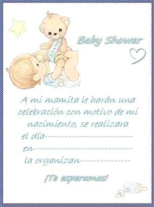 Invitaciones Baby Shower Gratis Para Personalizar Niño : invitaciones, shower, gratis, personalizar, niño, Invitaciones, Shower, Gratis, 【Para, Imprimir, Personalizar】