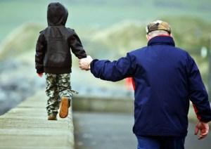 carta de un padre a un hijo
