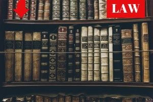 judicial law