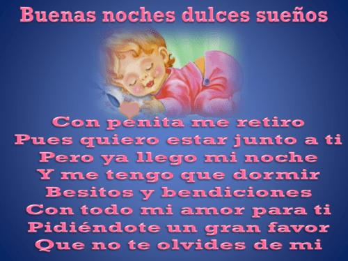Especial Para Poemas Una Amiga