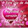 65 Imágenes Románticas Para San Valentin Con Frases De Amor