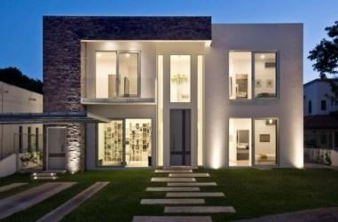 85 Imágenes de fachadas de casas lindas modernas y sencillas