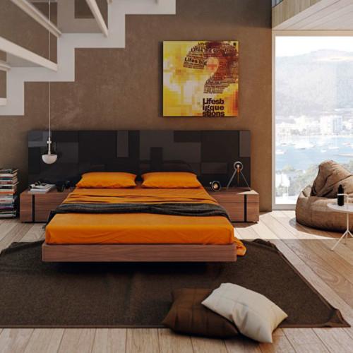 45 imgenes con ideas de decoracin para dormitorio