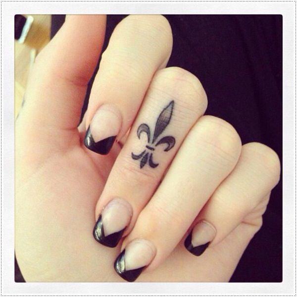 Ideas De Tatuajes Pequeños Y Delicados Para Mujeres