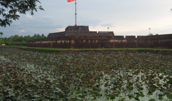Hue Highlights: Palaces, Tombs, and Emergency Rooms