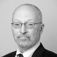 University Distinguished Professor Ken Friedman ...