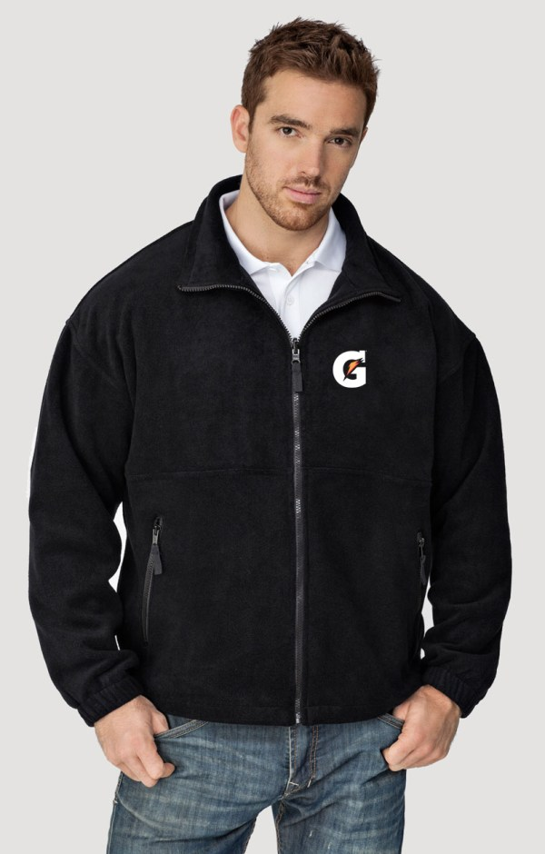 Fleece Jacket - Gatorade
