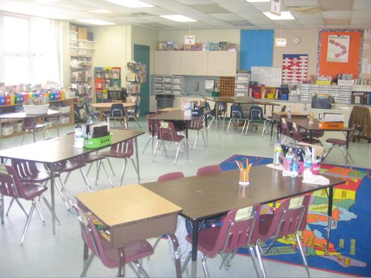Classroom Setup Ideas For Fifth Grade ~ Ideas para decorar nuestra aula la clase