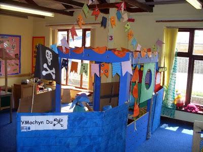 20 ideas para decorar nuestra aula ideas para la clase for Decoracion aula primaria