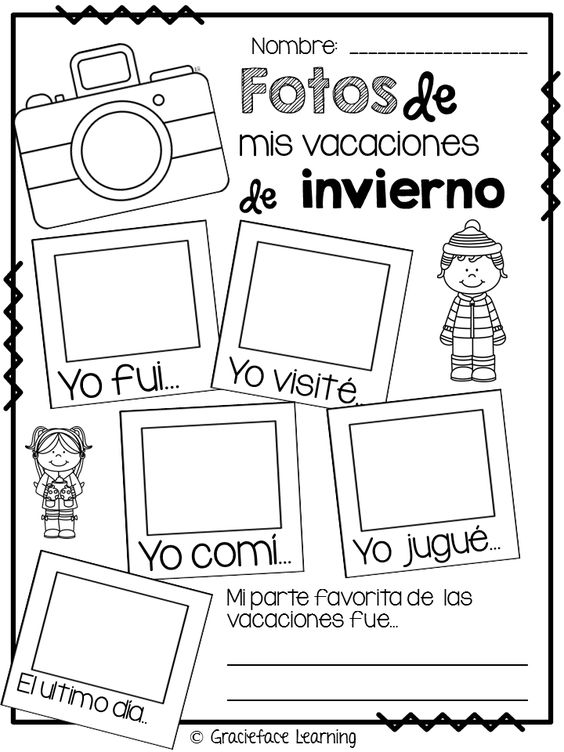 Maravillosas ideas para el primer día de clases – Ideas para la clase