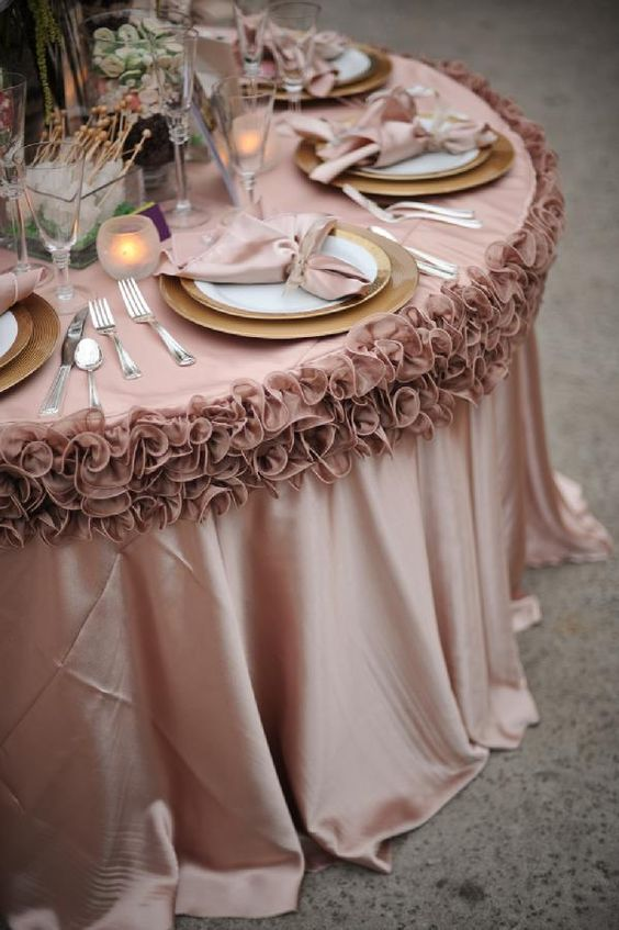 diy wedding chair covers pinterest art van dining chairs manteleria para fiesta de 15 años