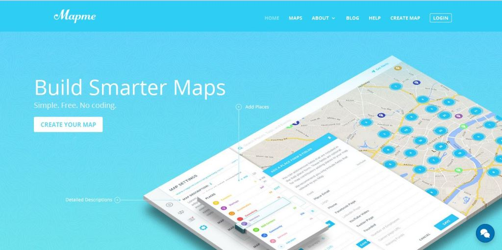 Mapme 1