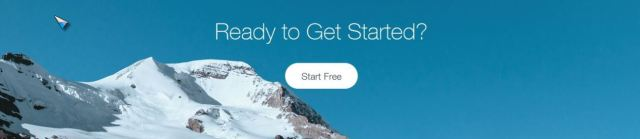 Wix ShoutOut Get Started