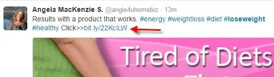Twitter Keyword Research