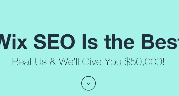 How to Win 50000 USD in Wix SEO Hero Challenge 2017