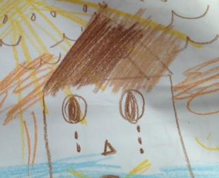Cmo detectar si tu hijo sufre bullying a travs de sus dibujos  Ideas Que Ayudan
