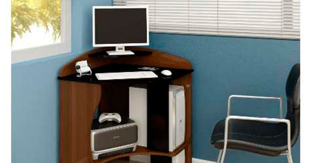 Ideas para colocar tu computadora en casa