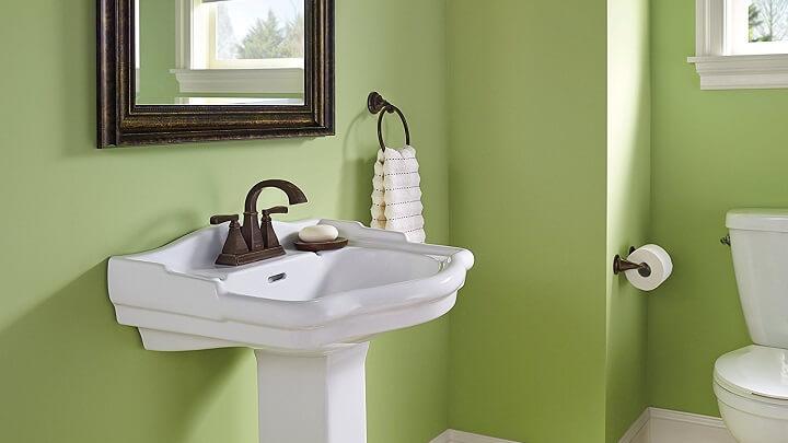 colores para pintar tu bao que los expertos recomiendan