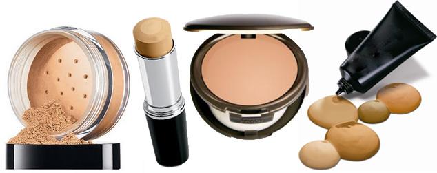 consejos para aplicar la base de maquillaje