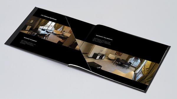 30 Real Estate Brochure Designs For Inspiration 2017
