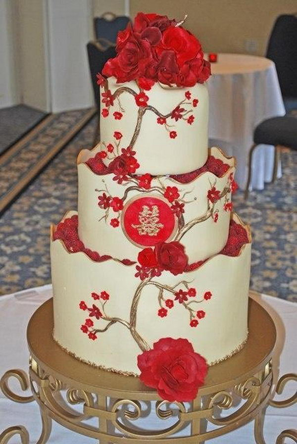 17 Traditional Chinese Wedding Ideas 2017