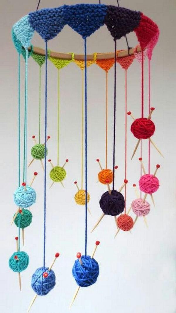25 Cool Knitting Project Ideas Amp Tutorials 2017