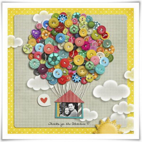 Creative Scrapbook Ideas 2017