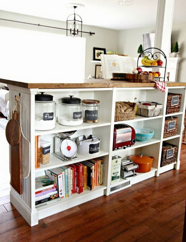 6 clever ikea storage solutions for your kitchen-basic builders