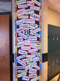 Creative Bulletin Board Ideas for Classroom 2017