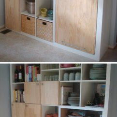 Hide Kitchen Trash Can Hood Design Life Hacks For Living Large In Small Spaces 2017