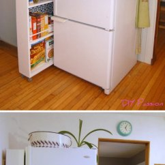 Cheap Kitchen Towels Bar Designs Life Hacks For Living Large In Small Spaces 2017