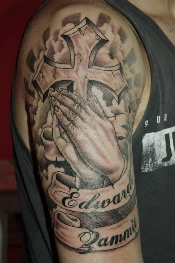 Male Half Sleeve Tattoo Ideas : sleeve, tattoo, ideas, Awesome, Sleeve, Tattoo, Designs