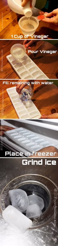 10+ Homemade Drain Cleaners: How To Unclog A Drain Without ...