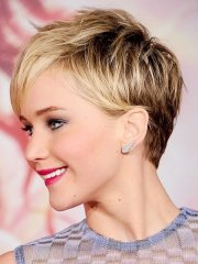 beautiful short haircuts