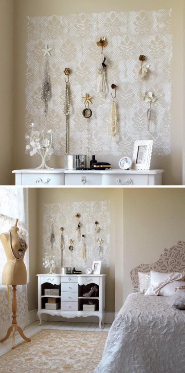 Romantic Shabby Chic DIY Project Ideas  Tutorials 2017